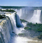 Pacotes a Foz do Iguaçu
