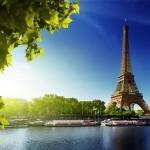 Pacotes a Paris